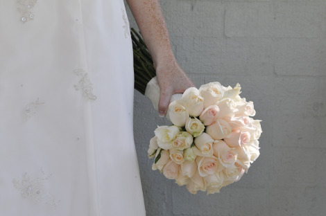 Stephanie Bridal Bouquet
