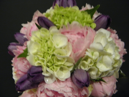 Bridal Romance Bouquet