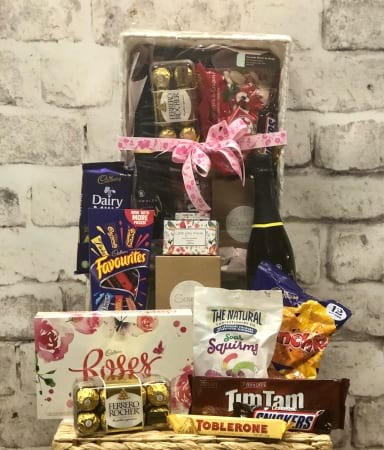 Inspired By Legends Hamper