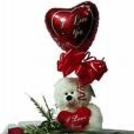 Romance Gift Pack