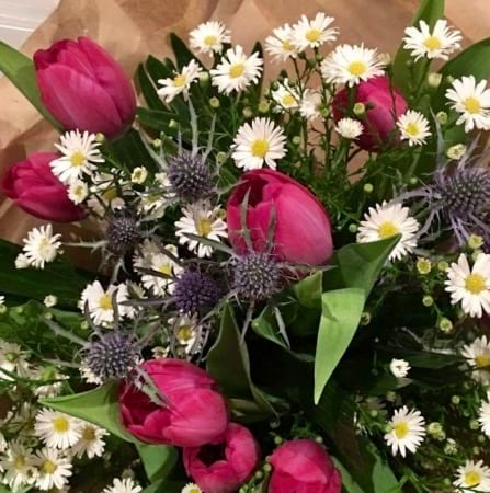 Mothers Love Bouquet
