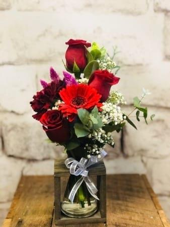 Flirtatious Flowers
