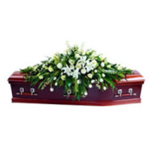 Large Casket Cover Funeral