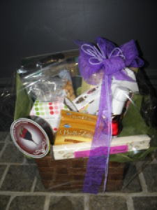 Sweet Christmas Hamper