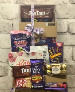 Chocolate Spoils Hamper