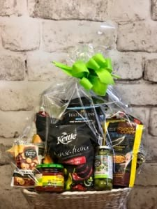 Large Savoury Hamper