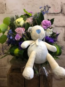 Baby Blues Arrangement