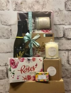Must Be Love Hamper