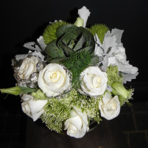 Innocence Bouquet