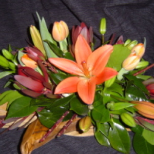 Natural Beauty Arrangement