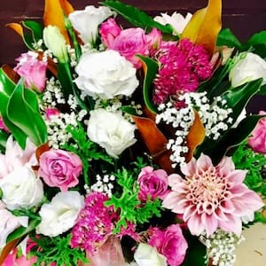 Sparkle Arrangement