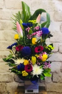 Get Well Soon Arrangement