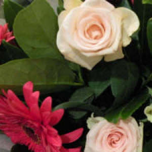 Pleasant Bouquet