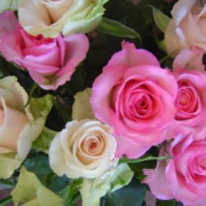 Tender Love Rose Bouquet